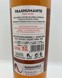 Trashumante rosé
